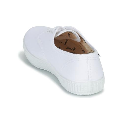 Basses Victoria Inglesa Lona Baskets Blanc D9IeWYbHE2