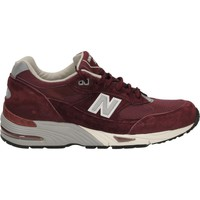Chaussures Homme Running / trail New Balance Lifestyle Mens rouge