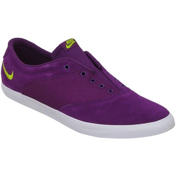 Chaussures Femme Baskets basses Nike Wmns Mini Sneaker Violet