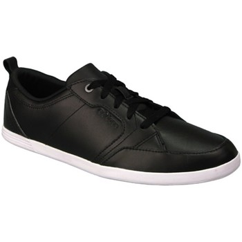Chaussures Homme Baskets basses adidas Originals Lower Court LO Noir