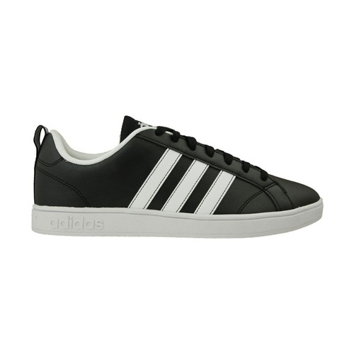 Chaussures Homme Baskets basses adidas Originals VS Advantage blanc