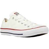 Chaussures Homme Baskets basses Converse Chuck Taylor All Star OX Blanc