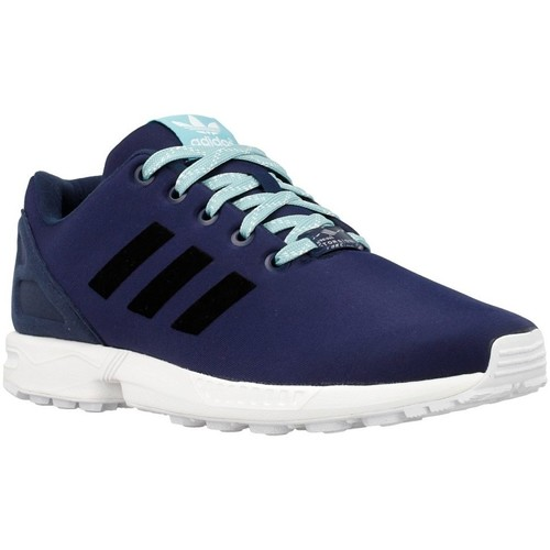 Chaussures Femme Baskets basses adidas Originals ZX Flux K