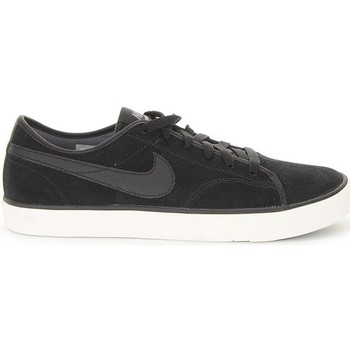 Chaussures Homme Baskets basses Nike Primo Court Leather Noir