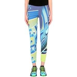 Vêtements Femme Leggings adidas Originals Leggings Bleu, Jaune