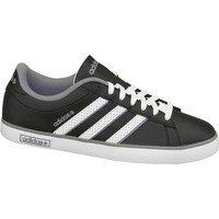 Chaussures Homme Baskets basses adidas Originals Derby Vulc Noir