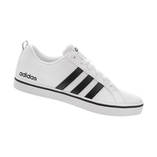 Chaussures Homme Baskets basses adidas Originals Pace VS Noir-Blanc