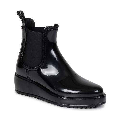 Chaussures Femme Boots Lemon Jelly JELO Noir