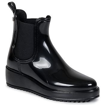 Bottines / Boots Lemon Jelly JELO Noir 350x350