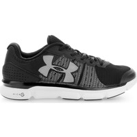 Chaussures Homme Baskets basses Under Armour 1266208 Noir