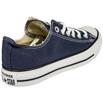 Chaussures Femme Baskets basses Converse Chuck Taylor All Star OX Bleu