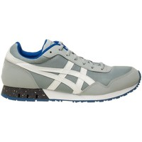 Chaussures Homme Baskets basses Asics Curreo Gris
