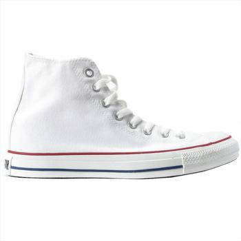 Chaussures Femme Baskets montantes Converse All Star HI Optical White Blanc