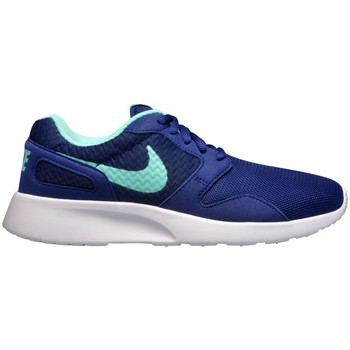Chaussures Femme Baskets basses Nike Wmns Kaishi blanc