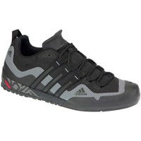 Chaussures Homme Baskets basses adidas Originals Terrex Swift Solo Noir