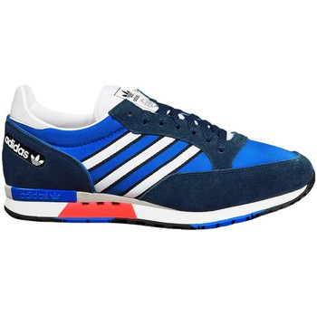 Chaussures Homme Baskets basses adidas Originals Phantom Bleu-Blanc-Bleu marine