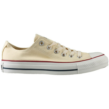 Chaussures Femme Baskets basses Converse Chuck Taylor All Star Beige