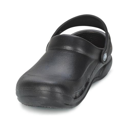 Crocs Noir Noir Bistro Sabots Crocs Bistro Sabots clKJ13TF