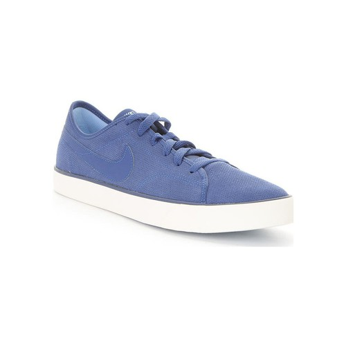 Chaussures Homme Baskets basses Nike Primo Court Leather bleu