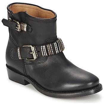 Bottines / Boots Ash VICK Noir 350x350
