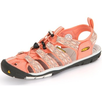Chaussures Femme Sandales et Nu-pieds Keen Clearwater Cnx Rose
