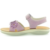 Chaussures Fille Sandales et Nu-pieds Naturino 5685 9103 Lilla Rose