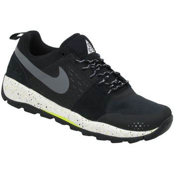 Chaussures Homme Baskets basses Nike Alder Low Gris