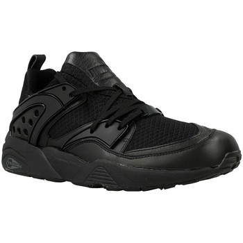 Chaussures Homme Baskets basses Puma Blaze OF Glory Yin Yang Noir