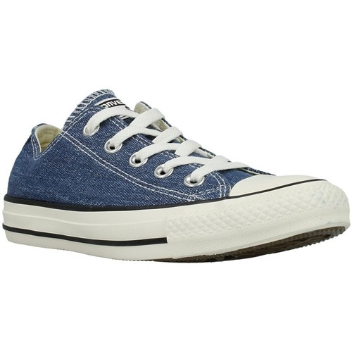 Chaussures Homme Baskets basses Converse CT OX Nav
