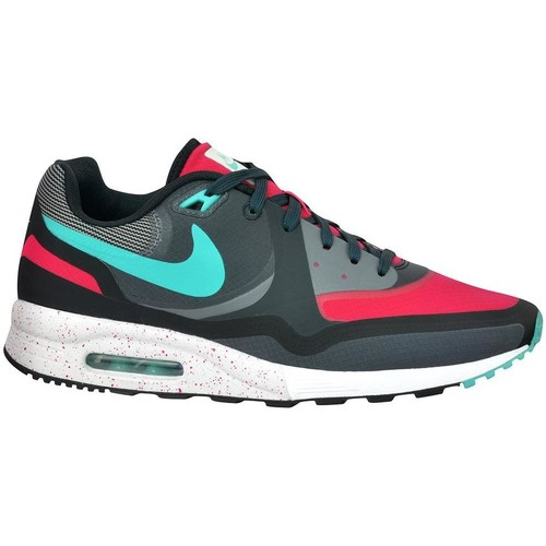 Chaussures Homme Baskets basses Nike Air Max Light WR rouge
