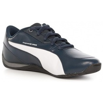 Chaussures Enfant Multisport Puma Drift Cat 5 L BMW NU Junior