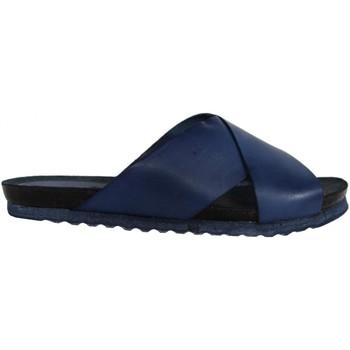 Chaussures Femme Mules Cumbia 30145 Azul