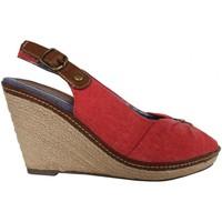 Chaussures Femme Sandales et Nu-pieds Refresh 62041 Rojo