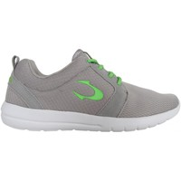 Chaussures Femme Baskets basses John Smith UROS W Gris