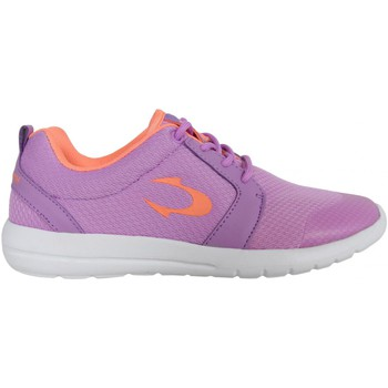 Chaussures Garçon Baskets basses John Smith UROS JR Morado