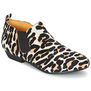 Buffalo Marque Boots  Sassy