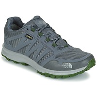 Chaussures Homme Randonnée The North Face LITEWAVE FASTPACK GORETEX Gris