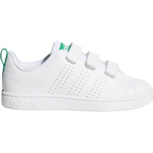 Chaussures Homme Baskets basses adidas Originals VS ADVANTAGE CLEAN CMF C BLANCO