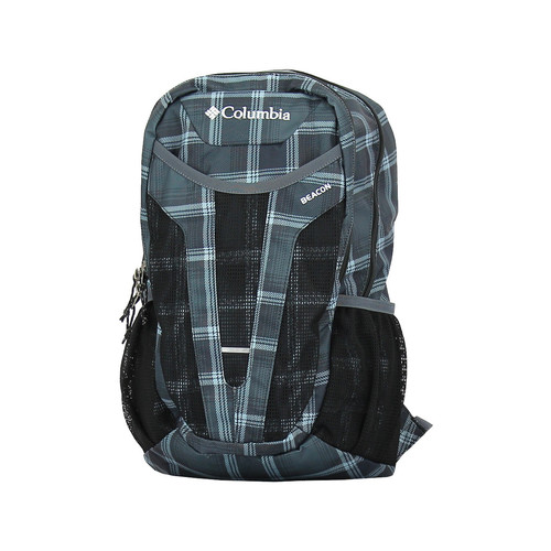 Sacs Sacs à dos Columbia Beacon black plaid