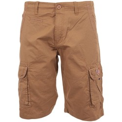 Vêtements Shorts / Bermudas Harry Kayn -Bermuda  CAZAR- moutarde moutarde