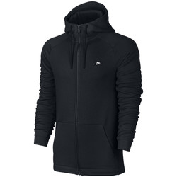 Vêtements Homme Sweats Nike Modern Hoodie Black