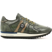 Chaussures Homme Baskets basses Rogers 555 Sneakers Man Verde Verde