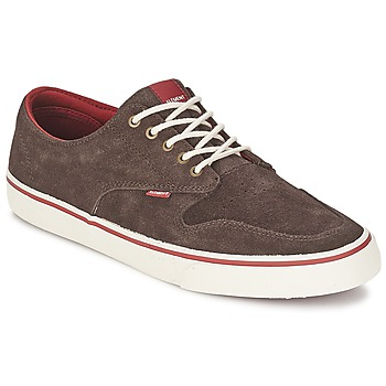 Chaussures Homme Baskets basses Element TOPAZ C3 WALNUT