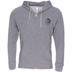 Vêtements Homme Sweats Diesel Underwear - hauts GRIS