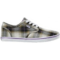 Chaussures Homme Baskets basses DVS Chaussures  Rico CT FA2 - Purple Violet