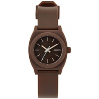 Montres Analogiques Nixon Montre  Small Time Teller P - Brown