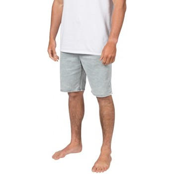 Vêtements Homme Shorts / Bermudas Billabong Short  Outsider Washed - Silver Gris