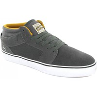 Chaussures Homme Baskets montantes Es FIrstblood Mid Dark grey white Gris