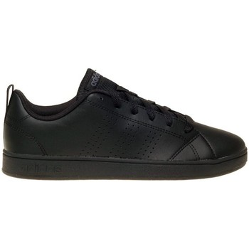 Chaussures Garçon Baskets basses adidas Originals VS Advantage Clean Noir