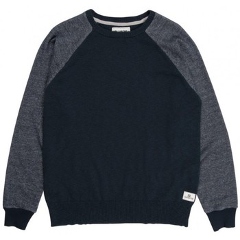 Vêtements Homme Sweats Billabong Pull Cliffs - Indigo Bleu